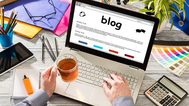 blog escribe