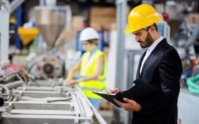 La Importancia de Identificar Peligros y Evaluar Riesgos en los Procesos Industriales