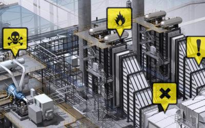 Seguridad de Procesos: Peligros asociados a la operación de plantas de coquización retardada