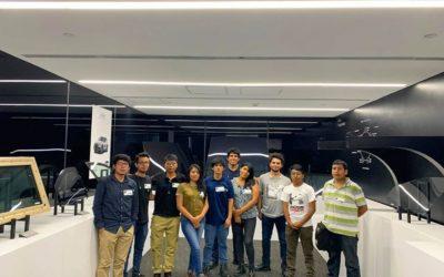 CCPS y alcance a universidades de Latinoamérica