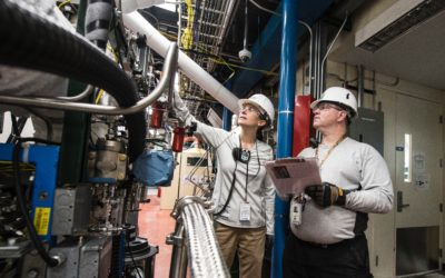La ingenieria de procesos en la industria petrolera