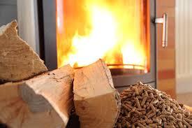Combustión de Biomasa: Tecnología Energética Renovable