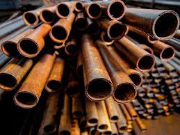 Introducción a la corrosión en la industria: conceptos básicos y aplicaciones