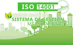Sistemas de Gestión Ambiental orientado a la norma ISO 14001