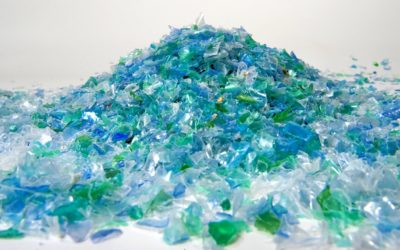Procesamiento de residuos plásticos para la obtención de combustibles