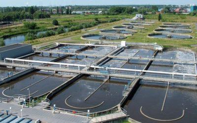 Aprovechamiento energético del biogas producido con procesos de digestión anaerobia mesófila en PTAR