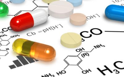 Aplicación de la Química Combinatoria para el Diseño de Nuevos Fármacos