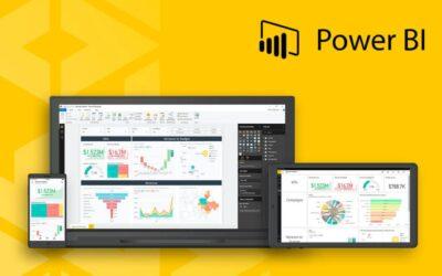 Microsoft Power BI (Nivel Básico)